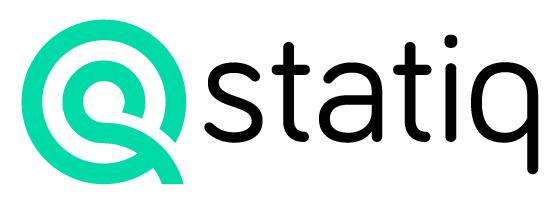 statiq logo
