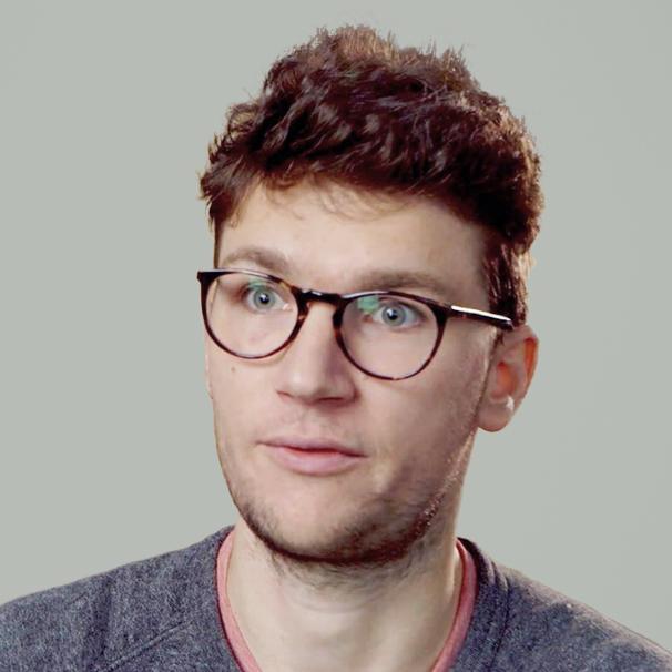 Maxime Verger Del Bove