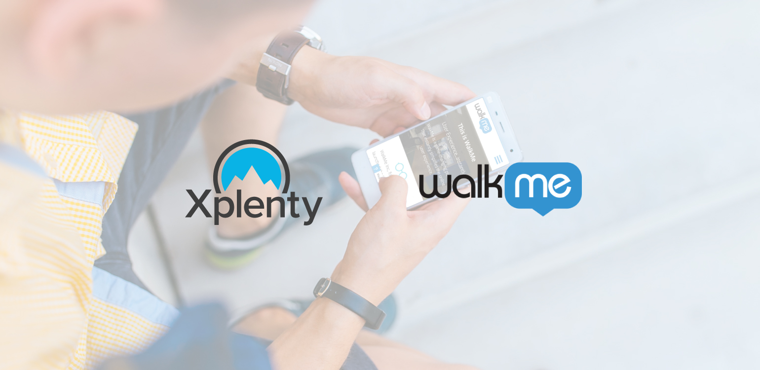 WalkMe Case Study