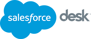 Salesforce Desk